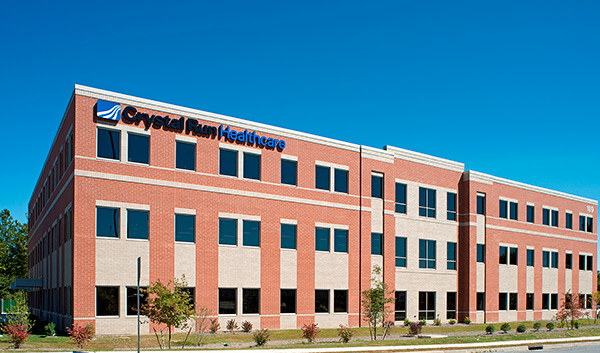 Crystal Run Healthcare Administration Office