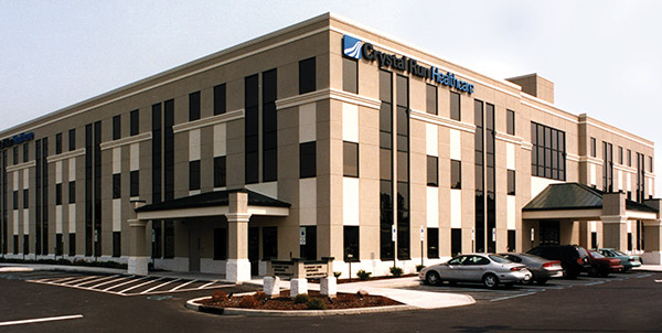 155 Crystal Run Rd Middletown Medical Center