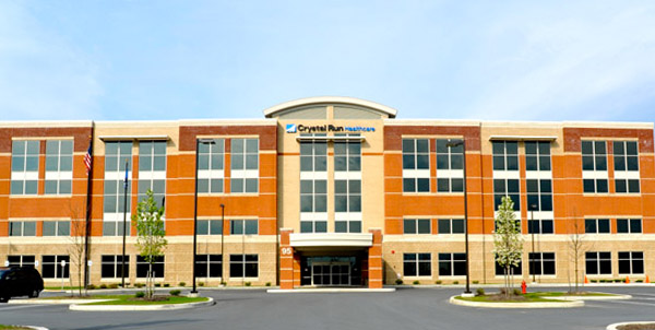 95 Crystal Run Rd Middletown Medical Center