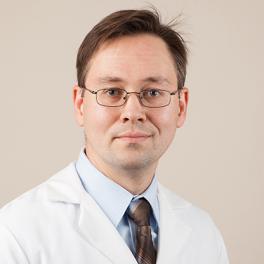 Aleksandr Guchinskiy DO