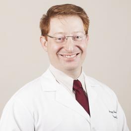Eric W. Barbanel MD