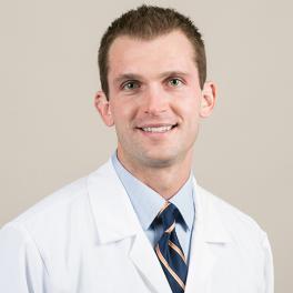 Nicholas Batson MD