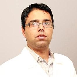 Purushottam Tiwari, MD