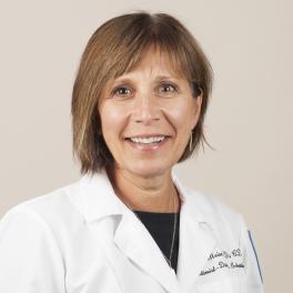 Suzanne K. Meier RD, CDN, CDE