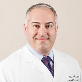 Thomas J. Booker MD
