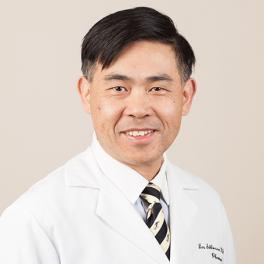 Yong Andy Ke MD