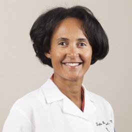 Zewditu Bekele-Arcuri MD